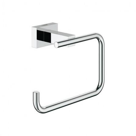 Grohe Essentials Cube Бумагодержатель 40507 001