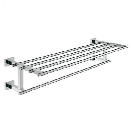 Grohe Essentials Cube Полка для полотенец 40512 001