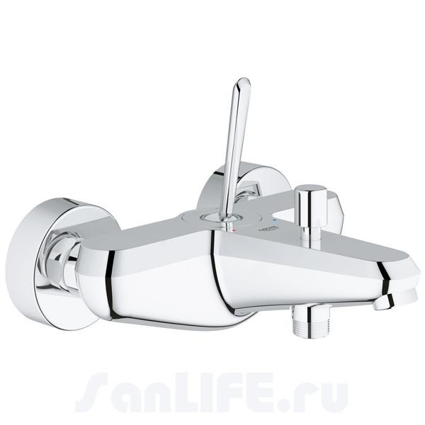Grohe Eurodisk Joy Смеситель для ванны 23431 000