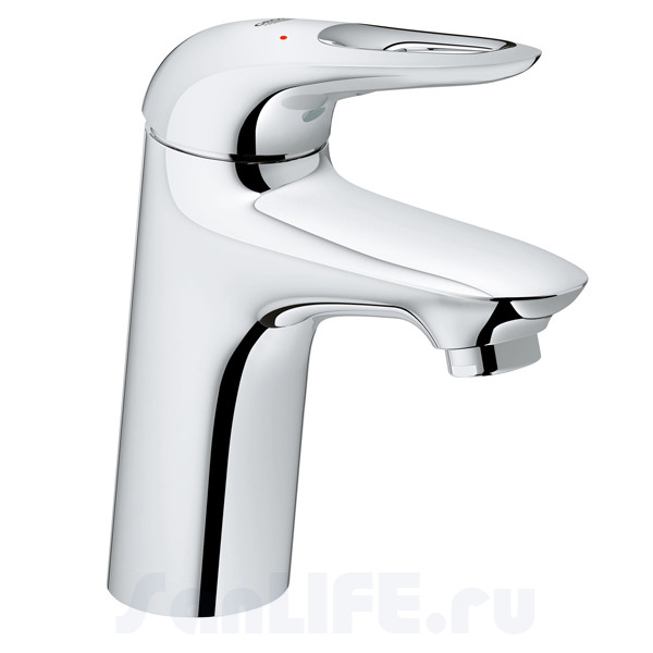 Grohe Eurostyle Смеситель для раковины S-Size 32468 003
