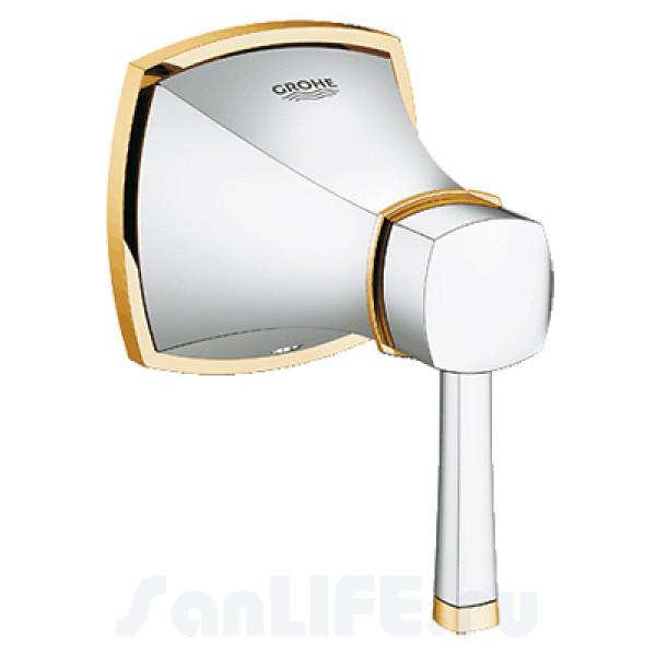 Grohe Grandera Запорный вентиль, панель, СМ 19944 IG0