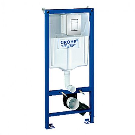 Grohe Rapid SL Set 3:1 Инсталляция для унитаза 38772 001
