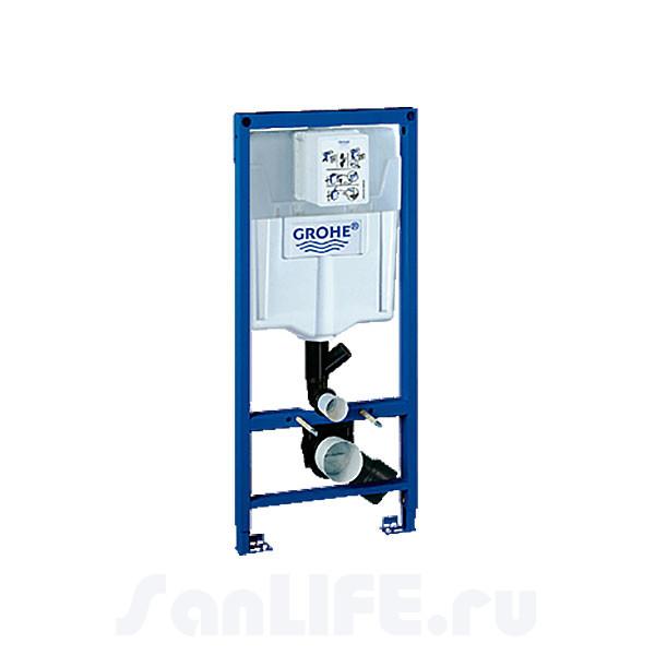 Grohe Rapid SL Инсталляция для унитаза 39002 000