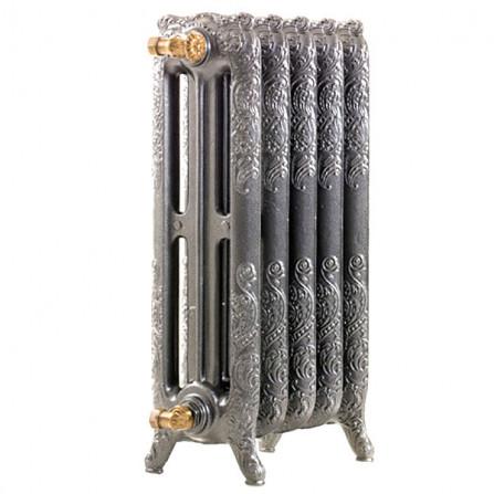 GuRaTec Apollo 765/05 Радиатор отопления 414х768х228/250 Antikschwarz