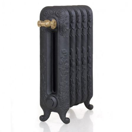GuRaTec Diana 590/05 Радиатор отопления 362х600х175/180 Mattschwarz