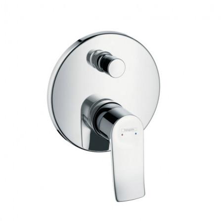 Hansgrohe Metris Смеситель для ванны, СМ 31487000