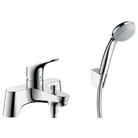 Hansgrohe Focus Смеситель для ванны на 2 отв 31521000