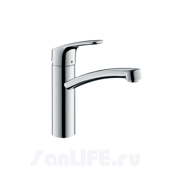 Hansgrohe Focus 160 Смеситель для кухни 31804000
