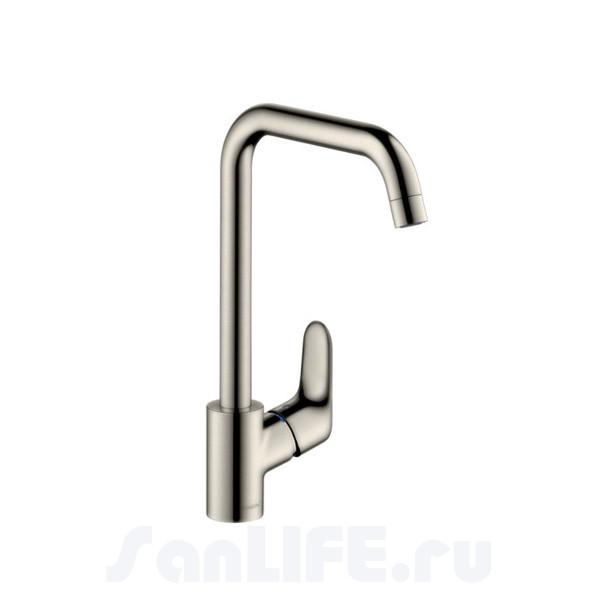 Hansgrohe Focus 260 Смеситель для кухни 31820800
