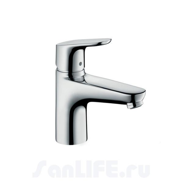 Hansgrohe Focus Смеситель для ванны Monotrou 31931000
