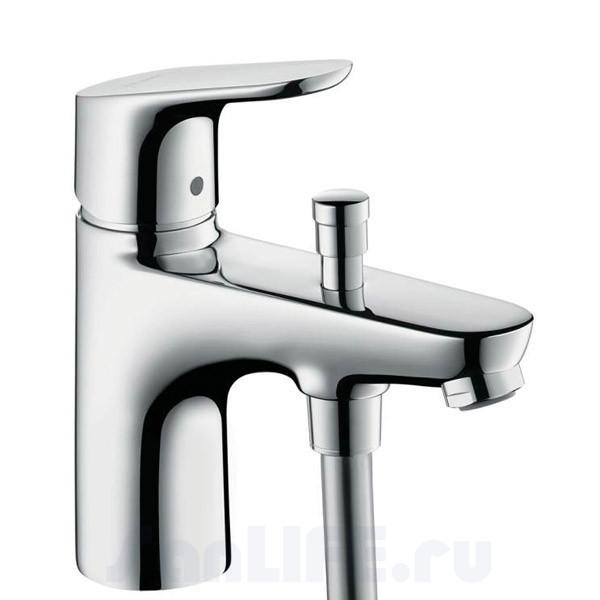 Hansgrohe Focus Смеситель для ванны Monotrou 31938000