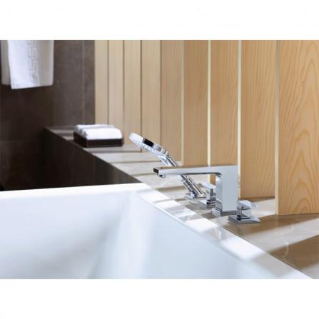 Hansgrohe Metropol Смеситель для ванны на 4 отв 32552000