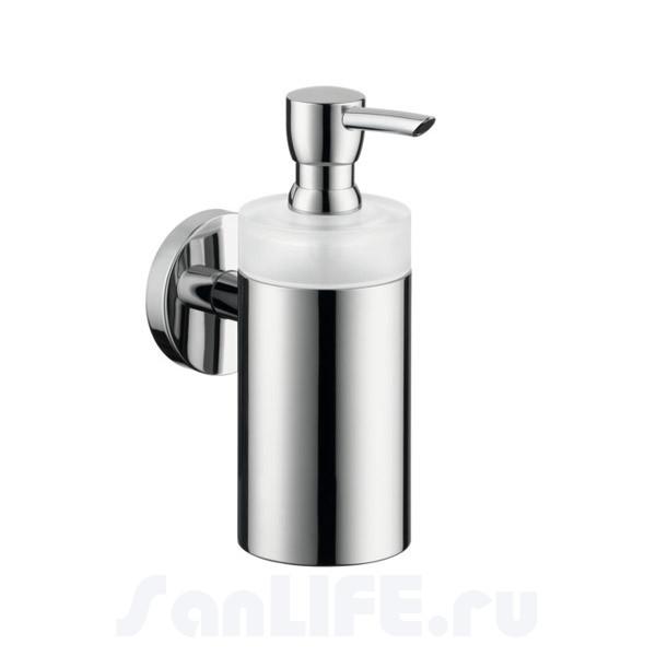 Hansgrohe Logis Дозатор жидкого мыла 40514000