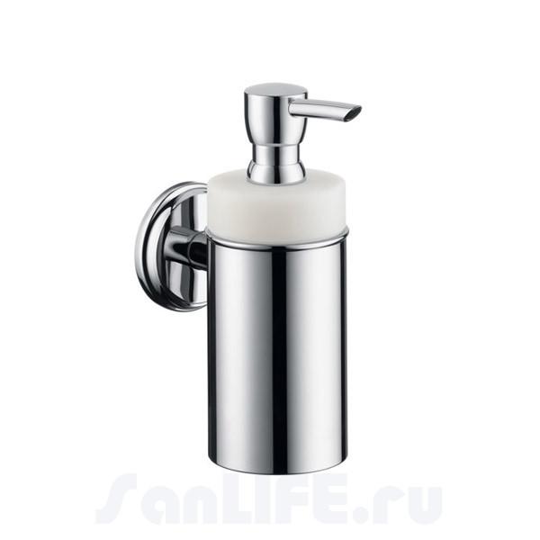 Hansgrohe Logis Classic Дозатор жидкого мыла 41614000