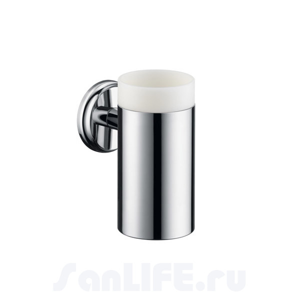 Hansgrohe Logis Classic Стакан 41618000