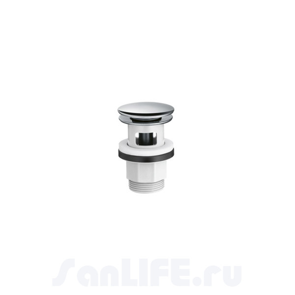 Hansgrohe Сливной вентиль Push-open 50105000