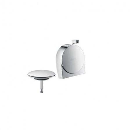 Hansgrohe Exafill S Сточный комплект, панель 58117000