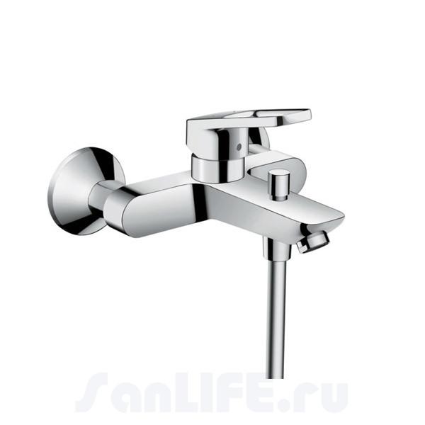 Hansgrohe Logis Loop Смеситель для ванны, ВМ 71244000