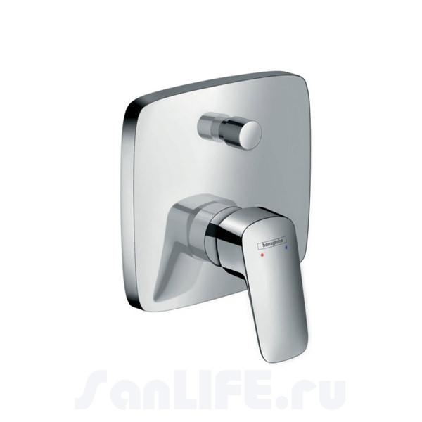 Hansgrohe Logis Смеситель для ванны, СМ 71407000