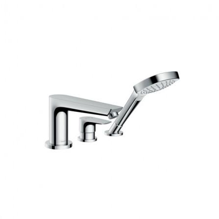 Hansgrohe Talis E Смеситель для ванны на 3 отв 71730000