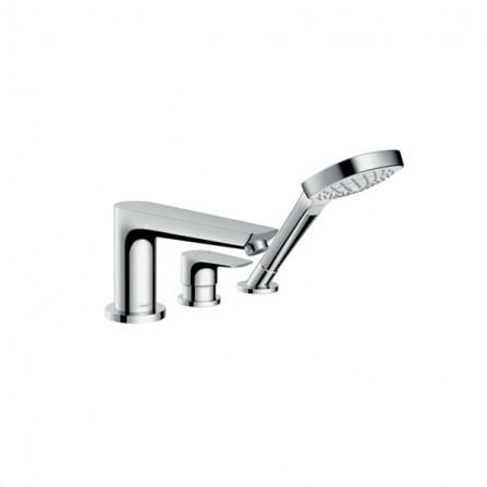 Hansgrohe Talis E Смеситель для ванны на 3 отв 71731000