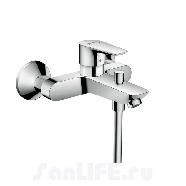 Hansgrohe Talis E Cмеситель для ванны 71740000