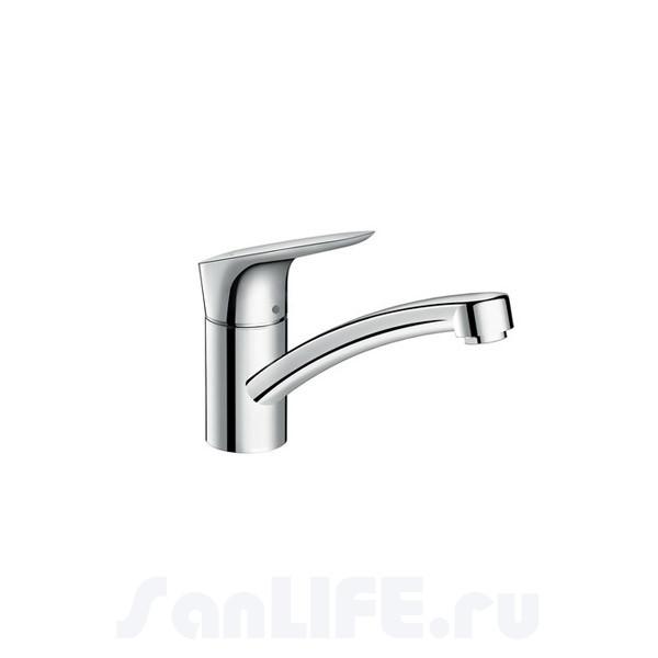Hansgrohe Logis 120 Смеситель для кухни 71831000