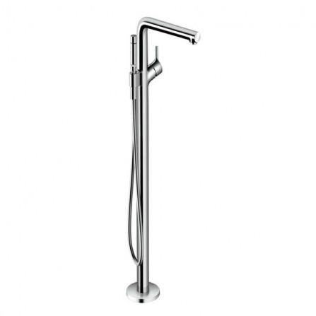 Hansgrohe Talis S Смеситель для ванны напольный 72412000