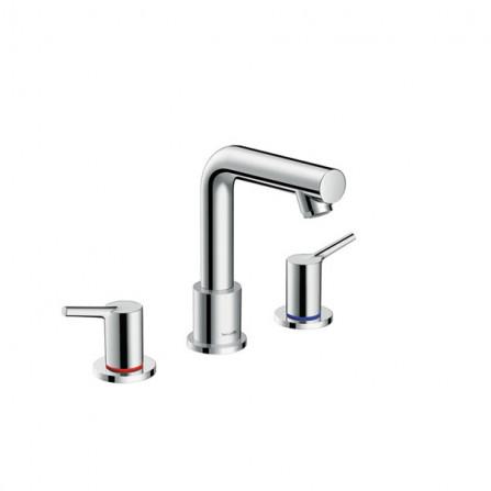 Hansgrohe Talis S Смеситель для ванны на 3 отв 72415000