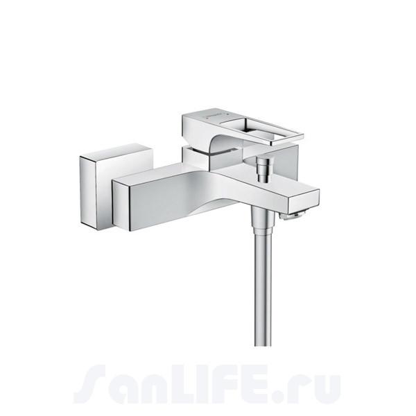 Hansgrohe Metropol Смеситель для ванны 74540000
