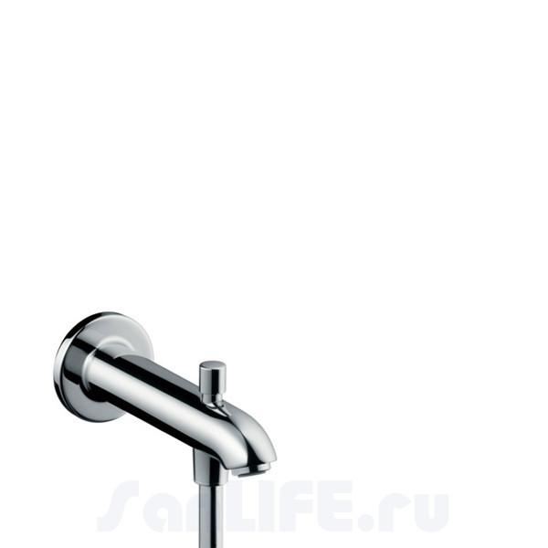 Hansgrohe Talis E Излив для ванны 228 мм 13424000