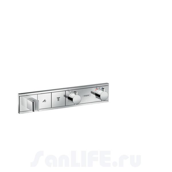 Hansgrohe RainSelect Термостат, 2 потребителя, СМ 15355000