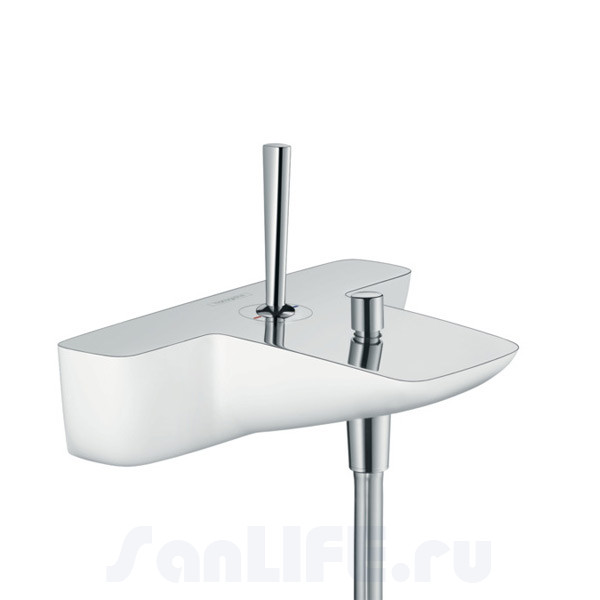 Hansgrohe PuraVida Смеситель для ванны 15472400