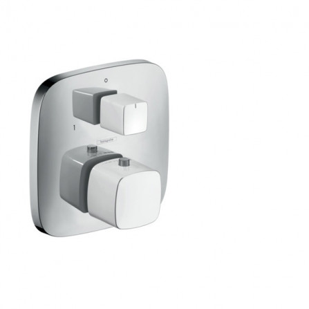 Hansgrohe PuraVida Термостат, 1 потребитель, СМ 15771400