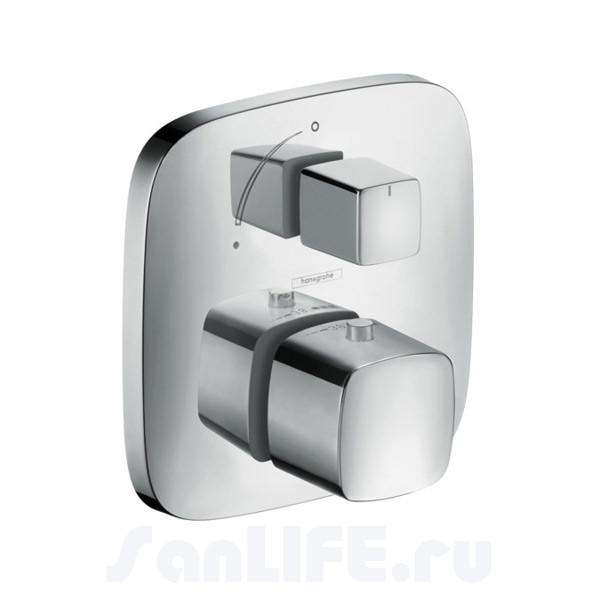 Hansgrohe PuraVida Термостат, 2 потребителя, СМ 15775000