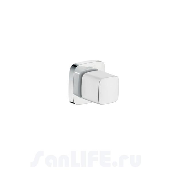 Hansgrohe PuraVida Запорный вентиль, панель, СМ 15978400