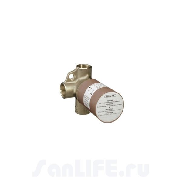 Hansgrohe Запорный вентиль, механизм, СМ 15984180