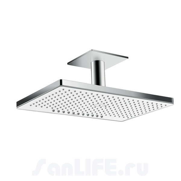 Hansgrohe Rainmaker Select 460 2jet Ecosmart Верхний душ 24014400