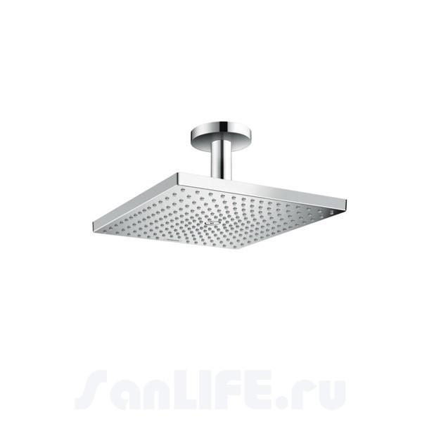 Hansgrohe Raindance E 300 Air 1jet Ecosmart Верхний душ 26251000