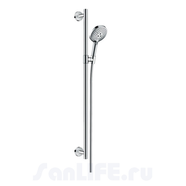 Hansgrohe Raindance Select S 120 Ecosmart/U'Comfort 90 Душевой гарнитур 26323000