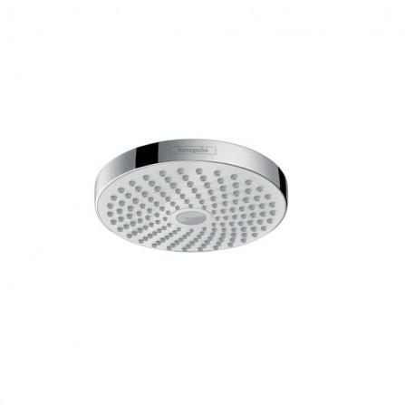 Hansgrohe Croma Select S 180 2jet EcoSmart Верхний душ 26523400