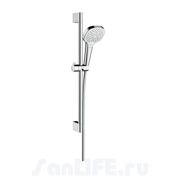 Hansgrohe Croma Select E 1jet 65 Душевой гарнитур 26584400