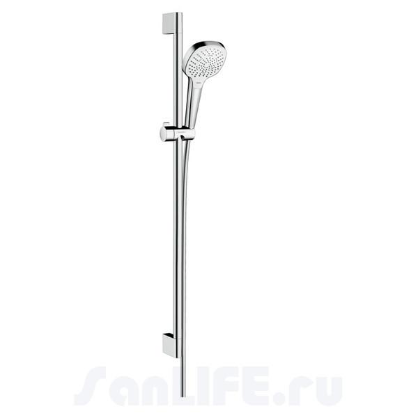 Hansgrohe Croma Select E 1jet 90 Душевой гарнитур 26594400