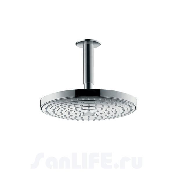 Hansgrohe Raindance Select S 240 2jet EcoSmart Верхний душ 26469000