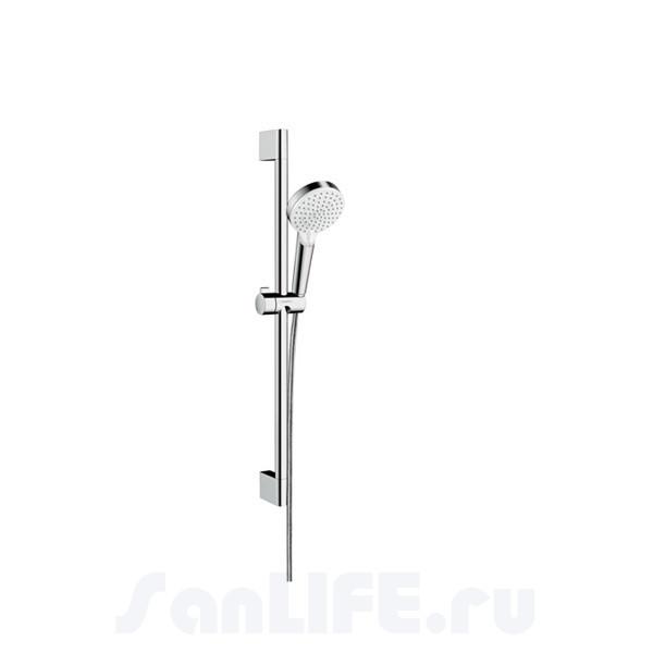 Hansgrohe Crometta Vario Ecosmart/Unica 65 Душевой гарнитур 26534400