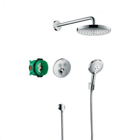 Hansgrohe Raindance Select S/ShowerSelect S Душевой комплект, СМ 27297000
