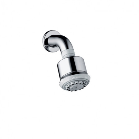 Hansgrohe Clubmaster Верхний душ с кронштейном 27475000