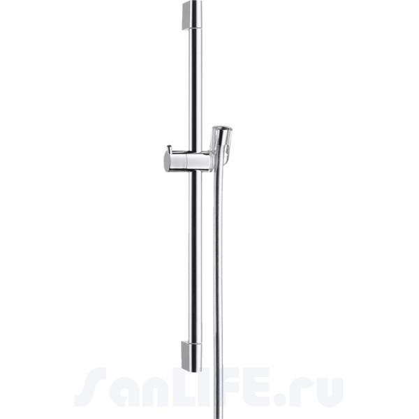 Hansgrohe Unica'C 65 Душевая штанга 27611000
