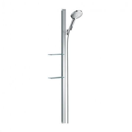 Hansgrohe Raindance Select S 120 3jet/Unica'E 1,50 Ecosmart Душевой гарнитур 27647000