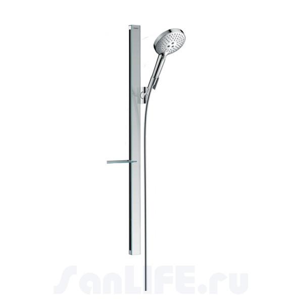 Hansgrohe Raindance Select S 120 3jet/Unica'E 90 Душевой гарнитур 27648000